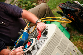 AC Tune Up Forney Texas