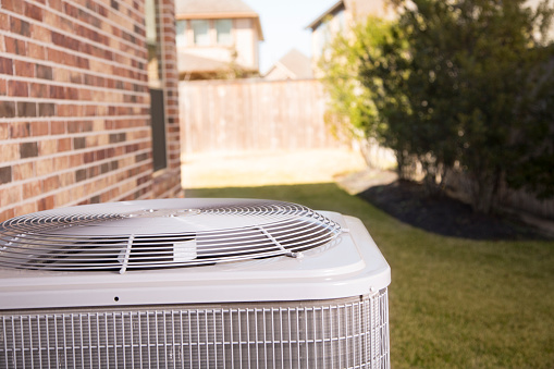 Reduce your AC Costs in Forney Texas