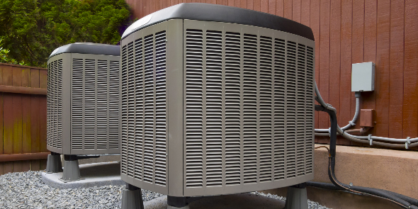Fall HVAC Maintenance - AC Repair Forney TX AC Service Rockwall TX
