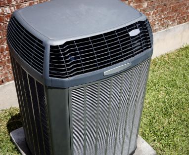 Summer AC Repair Forney TX