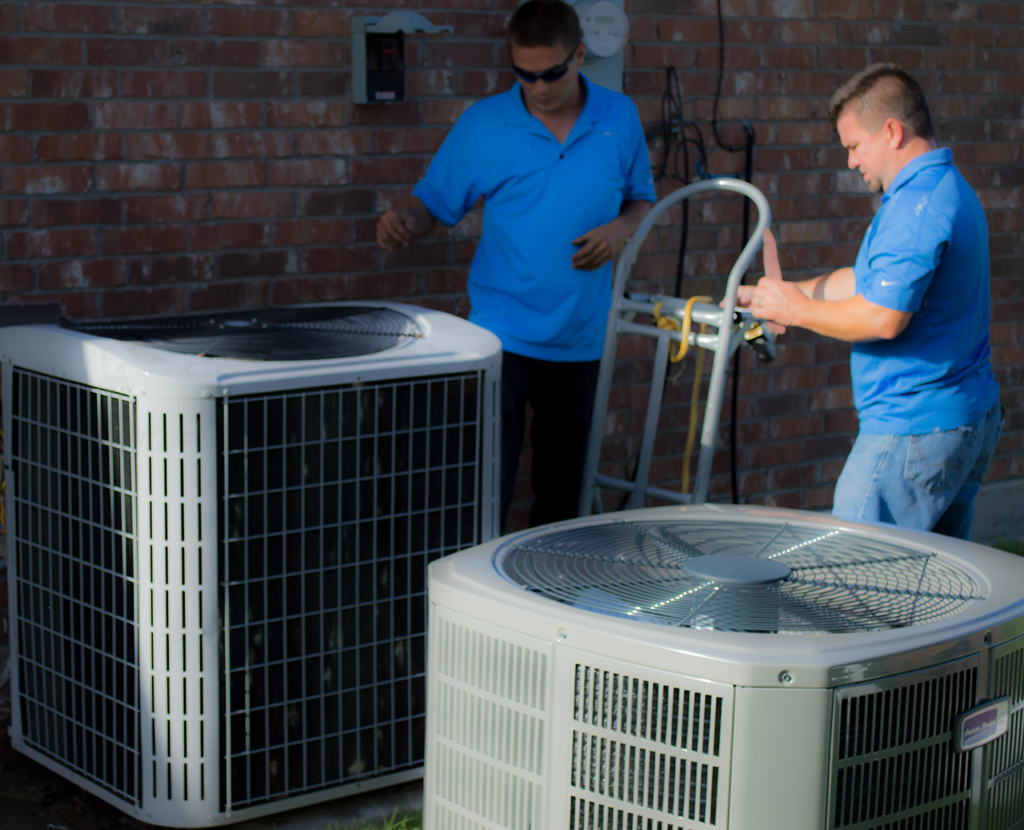 AC Repair Service in Forney, Rockwall, Heath, Rowlett, Sunnyvale, Garland, Crandall, Heartland, Talty, and other surrounding cities!